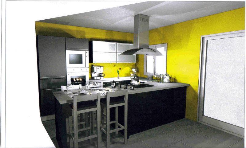 Chambre Couleur Bleu Clair : Ixina Cuisine Blanc Rouge Beige Pictures